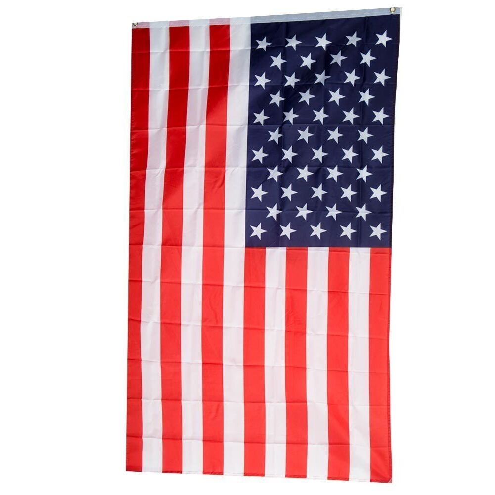 "Betsy Ross 1776 American Flag Aluminum Metal Novelty Sign 8/"" x 12/"""